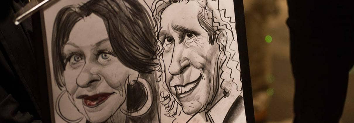 Morphing, caricaturistes