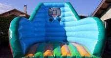 Le jump basket