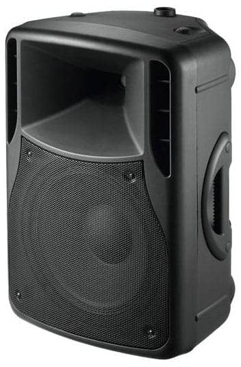 Enceinte amplifiée Power Acoustics MOOVY 12