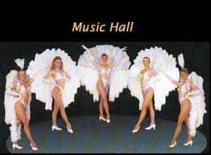 Soirées music-hall