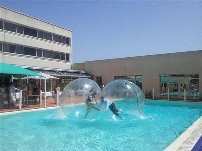 Aqua Sphères