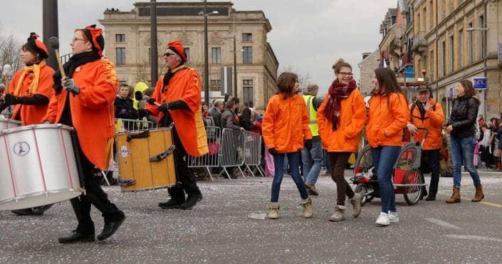 Orchestre Parade