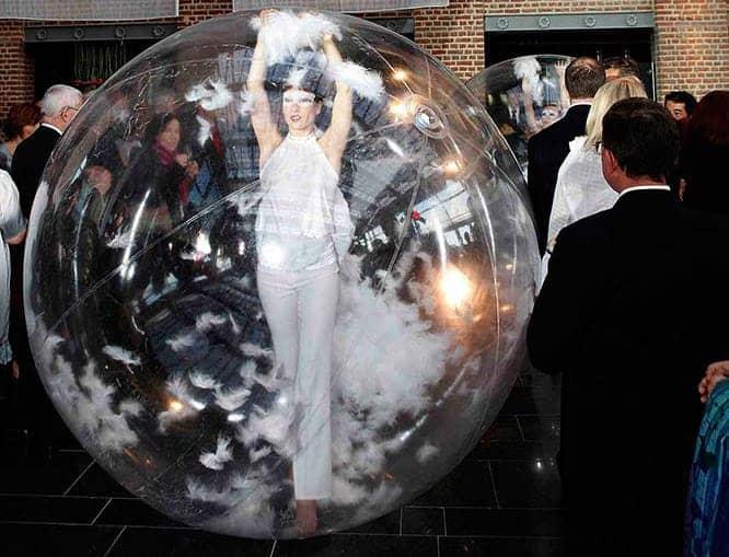 Sphères Globe